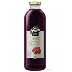 Sufresh 100% Uva Integral Vidro 900ml
