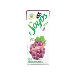 Sufresh Soyos Uva TP 200ml