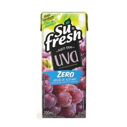 Sufresh Néctar Uva Light TP 200ml